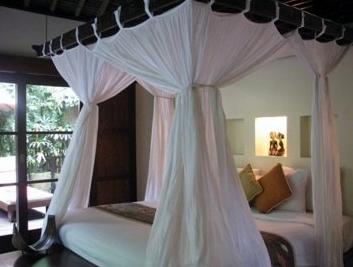 Bali Bed Ubud Hanging Gardens Ramshackle Glam