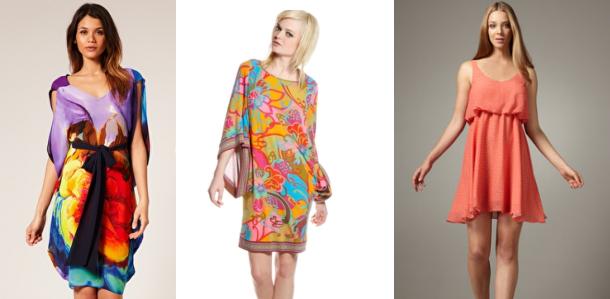 Boho Summer Dresses – Ramshackle Glam