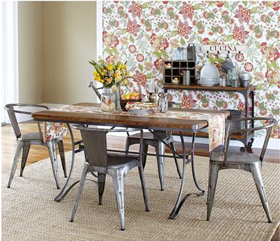 Lets Find You A Fabulous Dining Room Table Shall We