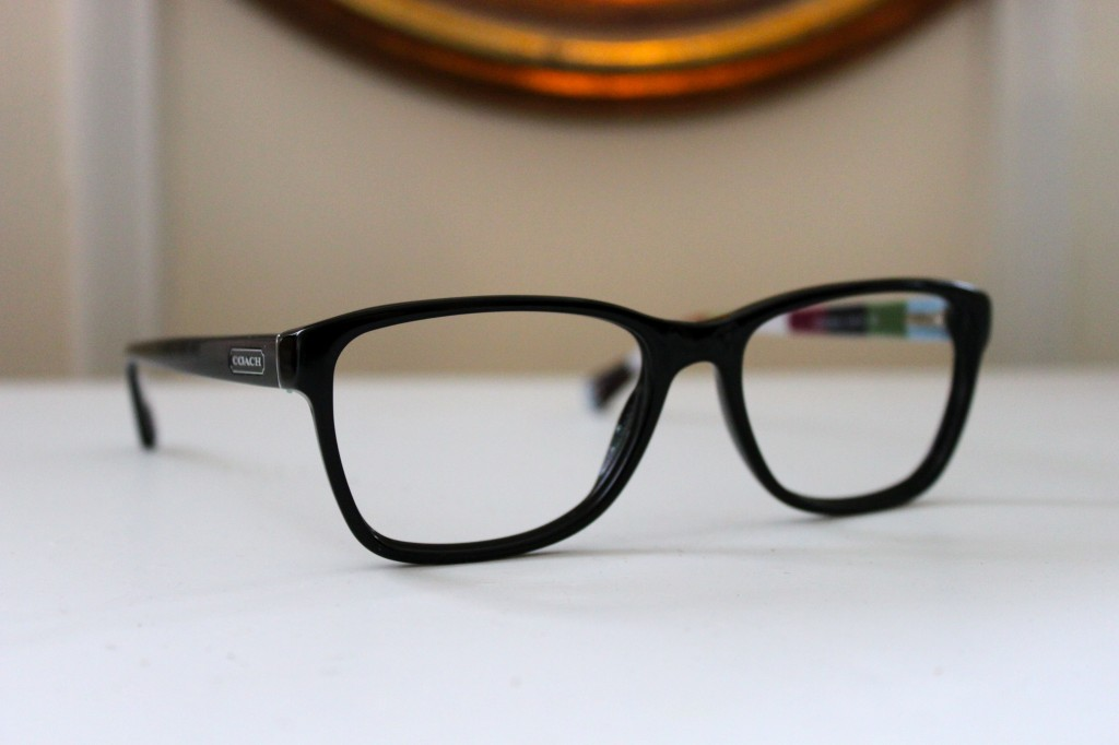 Coach Eyeglass Frames Lenscrafters : Packing Up / Coach Collection At Lenscrafters Ramshackle ...